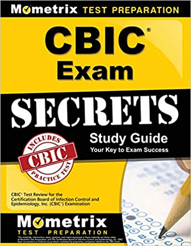 CBIC Exam Secrets Study Guide CBIC Test Review For The