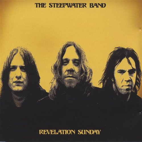 Slow Train Drag (Steepwater Band)