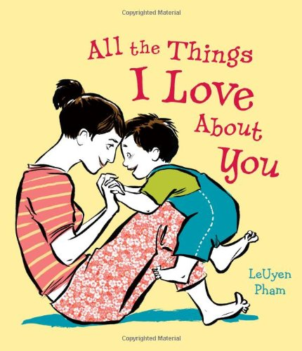 Download All the Things I Love About You pdf epub