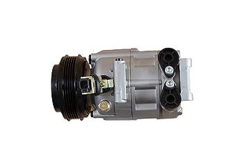 NRF 32415 Compresor, aire acondicionado