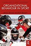 img - for Organizational Behaviour in Sport (Foundations of Sport Management) book / textbook / text book