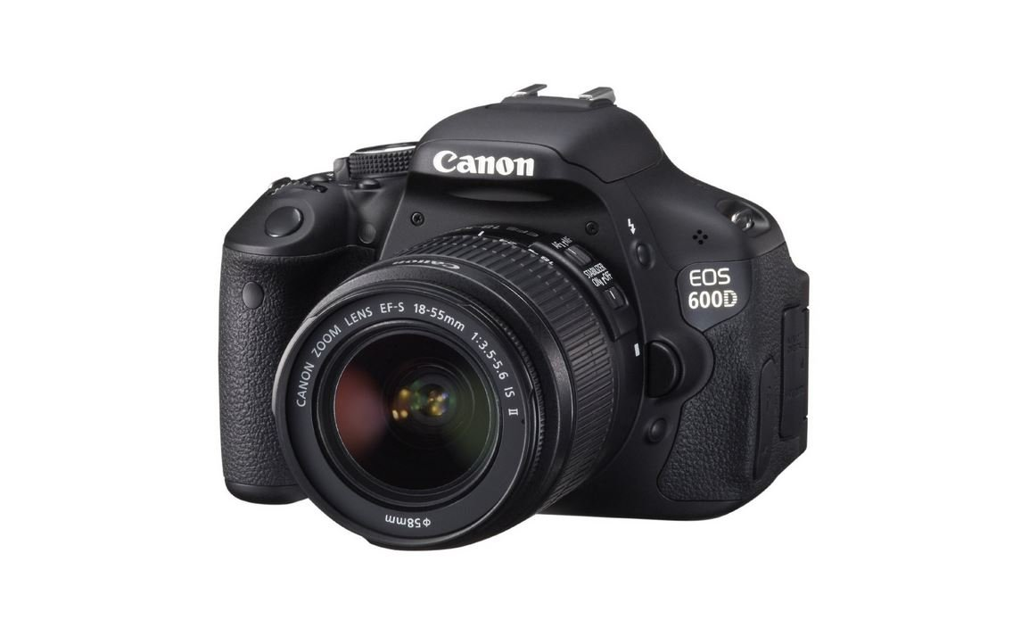 Canon EOS 600D Combo Kit with SD Card and Camera Bag: Amazon.in: Electronics