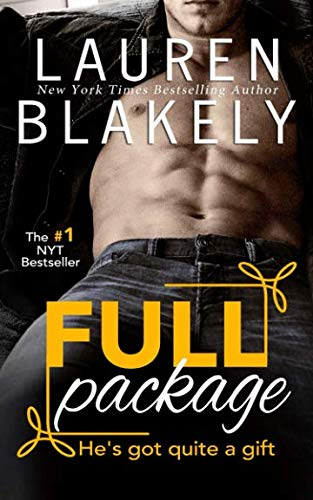 Full Package by Lauren Blakely