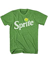 Sprite Logo Men's Graphic T-Shirt