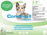 Combiva II for Cats 5-9 lbs, by Combiva