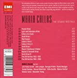 Maria Callas: The Studio Recitals