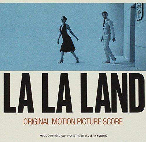 CD : Soundtrack - La La Land