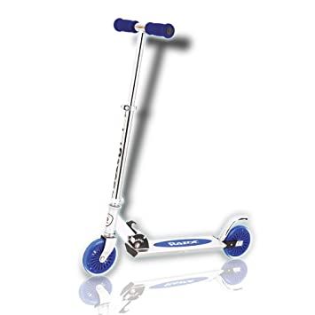 FEBER - Razor. A125 Scooter. (Famosa) 700009901: Amazon.es ...