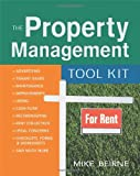 The Property Management Tool Kit, Mike Beirne, 0814473512