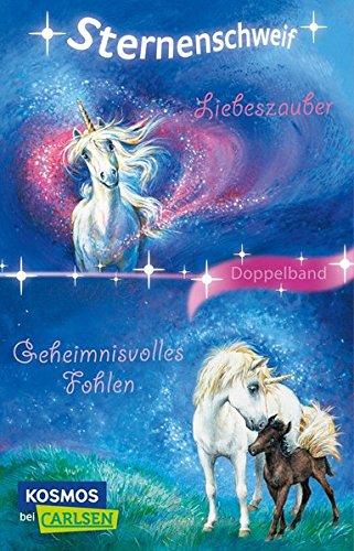 sternenschweif-liebeszauber-geheimnisvolles-fohlen-doppelband