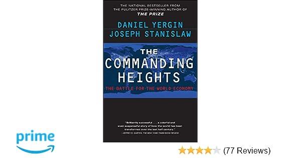 commanding heights video summary