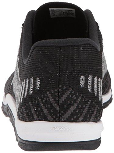 New Fitness Men White Black Shoes Mx20v7 Balance Black aqaxPrp