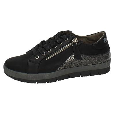 REFRESH 64016 Zapatillas Casual Mujer Deportivos: Amazon.es: Zapatos y complementos