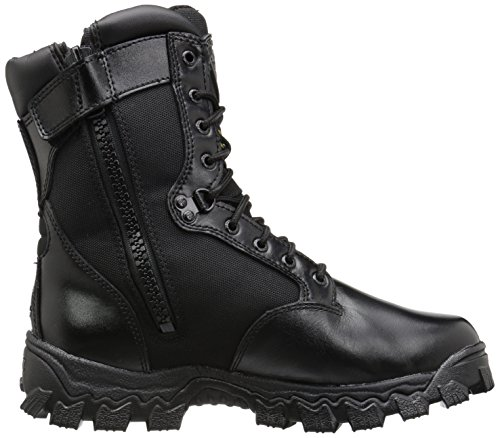 and Military Men's Boot Rkyd011 Black Tactical Rocky Sw0qBWOW