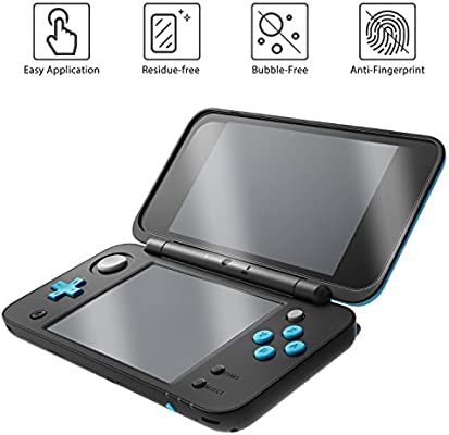 Amazon.com: For Nintendo New 2DS XL Screen Protector, Insten ...