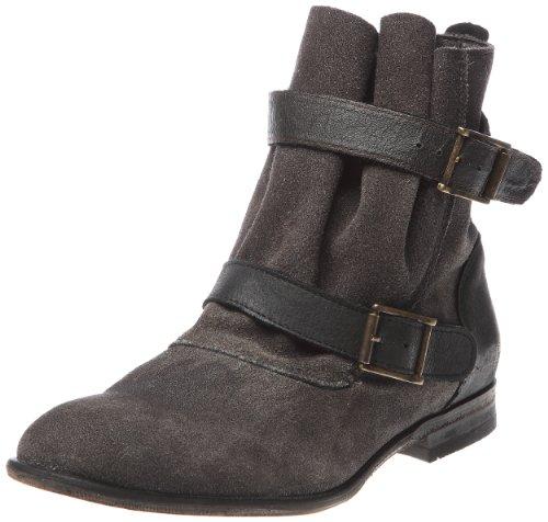 Hudson Starley, Chaussures Montantes Femme Noir