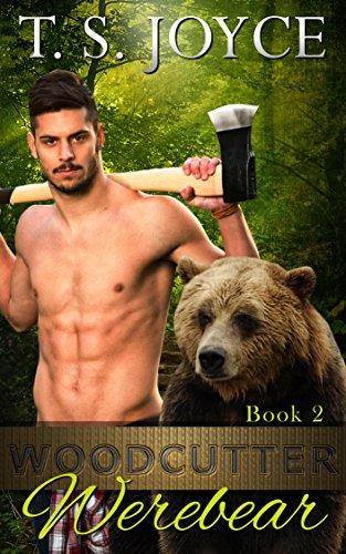 (Woodcutter Werebear (Saw Bears Series Book 2))