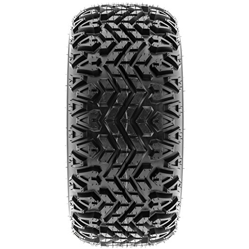 SunF All Trail ATV Tires 22x11-10 & 22x11x10 4 PR G003 (Full set of 4) by SunF (Image #9)