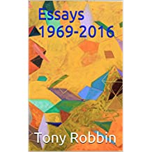 Essays 1969-2016