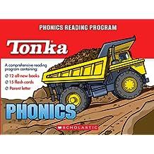 Tonka Phonics (Box Set)