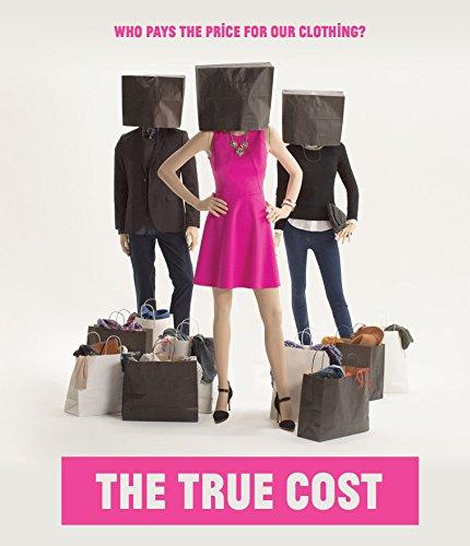 The True Cost [Blu-ray]]()