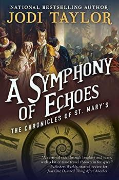 A Symphony of Echoes by Jodi Taylor