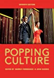 Popping Culture, Pomerance, Murray and Sakeris, John, 1256840165