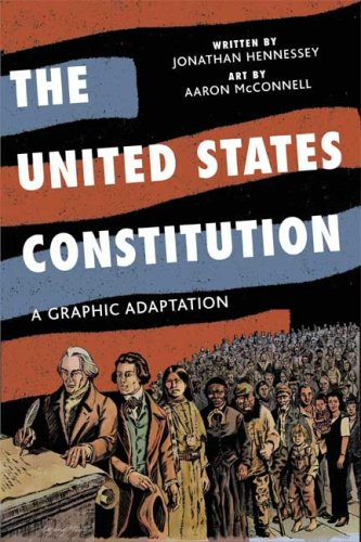 Download The United States Constitution: A Graphic Adaptation pdf