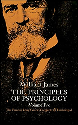 the principles of psychology with active table of contents