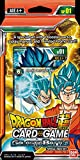 Dragon Ball Z Super Galactic Battle TCG Special Pack English