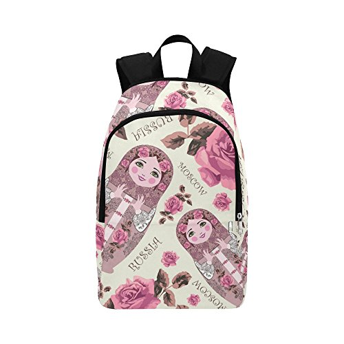 Russian Doll Bag - 7