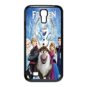 Generic Case Frozen For Samsung Galaxy S4 I9500 745S7U8083