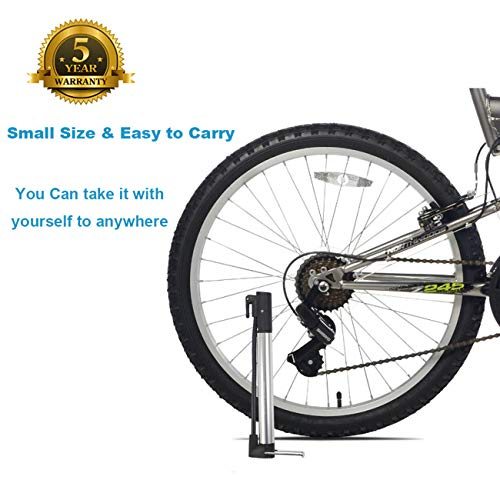 Buy hand pump bike