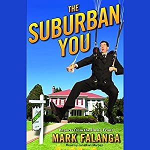 The Suburban You Audiobook