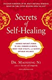 Product review for Secrets of Self-Healing: Harness Nature's Power to Heal Common Ailments, Boost Your Vitality,and Achieve Optimum Wellness