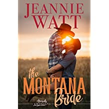 The Montana Bride (The Marvells of Montana Book 1)
