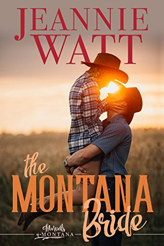The Montana Bride by Jeannie Watt ebook deal