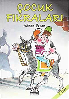 Book Cocuk Fikralari