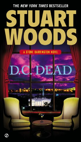 D. C. Dead by Stuart Woods