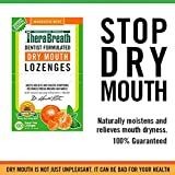 TheraBreath Dry Mouth Lozenges with
