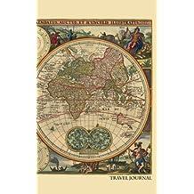 Travel Journal (Vagabond Lightweight Travel Journal)