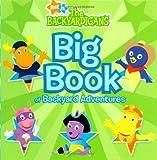 Big Book of Backyard Adventures