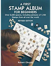 A First Stamp Album for Beginners: Revised Edition