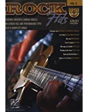Rock Hits - Guitar Play-Along DVD Volume 6