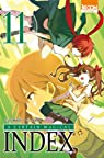 A certain magical Index, tome 11