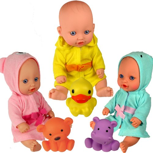 Dream Collection ~1 Bath Time Baby ~ 10