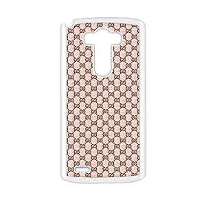 Cool-Benz Simple pattern coach Phone case for LG G3