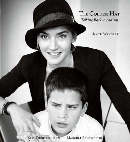 Movie Back Photo (The Golden Hat: Talking Back to Autism)