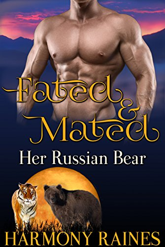 Her Russian Bear (Fated and Mated Book 3) ()
