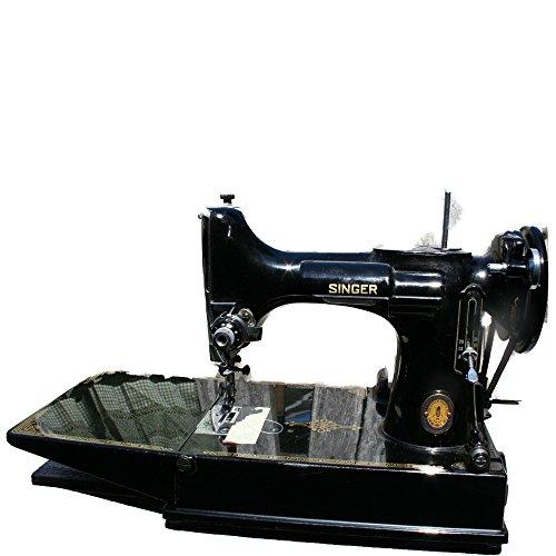 Singer Featherweight (Singer 221K Featherweight Sewing Machine)